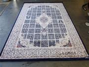 Sale 8777 - Lot 1023 - Turkish Kashan (300 x 200cm)