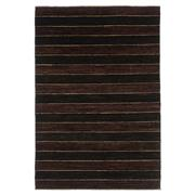 Sale 8918C - Lot 49 - Afghan Nomadic Stripes Carpet, 182x125cm, Handspun Ghazni Wool
