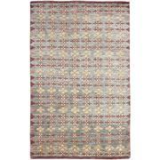 Sale 8911C - Lot 43 - India Scandi Revival Design Carpet, 255x155cm, Handspun Wool