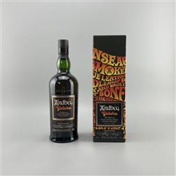 Sale 9165 - Lot 645 - Ardbeg Distillery Grooves Limited Edition Islay Single Malt Scotch Whisky - 46% ABV, 700ml in box