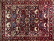 Sale 8335C - Lot 70 - Persian Bakhtiari 395cm x 302cm