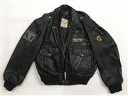 Sale 8893M - Lot 100 - Midas Live Performance Consoles Genuine Leather Jacket, size XXL