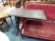 Sale 7943A - Lot 1529 - Bed Table