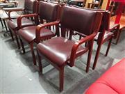 Sale 8723 - Lot 1049 - Set of 6 Danish Deluxe Carvers