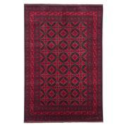 Sale 8911C - Lot 45 - Afghan Fine Khal Carpet, 200x300cm, Handspun Wool