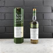 Sale 9042W - Lot 848 - 1991 Glen Moray Distillery 19YO Speyside Single Malt Scotch Whisky - distilled in October 1991, bottled in October 2010 by Douglas L...