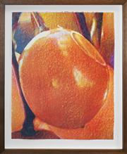 Sale 8420 - Lot 514 - Tim Maguire (1958 - ) - Berry, 2002 75 x 59cm