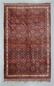 Sale 8472C - Lot 31 - Persian Baluchi  285cm x 170cm