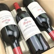 Sale 8753W - Lot 803 - 6x 1998 Penfolds Bin 389 Cabernet Shiraz, South Australia - in original unopened box