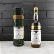 Sale 9042W - Lot 847 - 1989 Glencadam Distillery 18YO Single Cask Highland Single Malt Scotch Whisky - distilled in February 1989, bottled in June 2007 by...