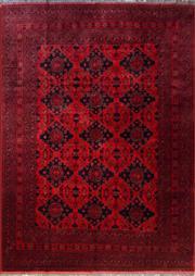 Sale 8447C - Lot 31 - Afghan Khal Mohamadi 250cm x 350cm