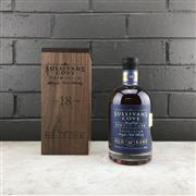 Sale 9079W - Lot 801 - Sullivans Cove French Oak 18YO Single Cask Single Malt Tasmanian Whisky - barrel no. HH0600, bottle no. 14/356, filled on 14/02/20...