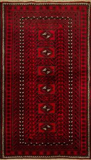 Sale 8424C - Lot 61 - Persian Shiraz 200cm x 115cm