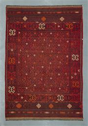 Sale 8472C - Lot 33 - Persian Somak 300cm x 200cm