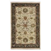 Sale 8911C - Lot 48 - India Fine Classic Agra Rug, 150x95cm, Handspun Wool