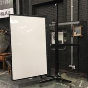 Sale 8648A - Lot 32 - Large Broncolor Hazylite Photographic Softbox on Stand