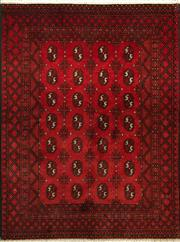 Sale 8335C - Lot 74 - Afghan Turkman 200cm x 150cm