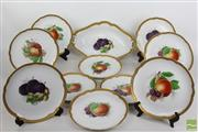 Sale 8481 - Lot 85 - Rosenthal Dessert Suite
