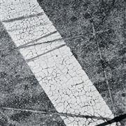 Sale 8522 - Lot 2012 - Grant Mudford (1944 - ) - Street Photograph, No. 14, 1980 - 1985 48.5 x 48.5cm