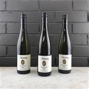 Sale 8950 - Lot 55 - 3x 2017 Nazaaray Single Vineyard Pinot Gris, Mornington Peninsula