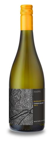 Sale 8528W - Lot 20 - 12x 2017 HAPPS iSeries Chenin Blanc. A fantastic wine for beach and BBQ's, it is fresh & fruity and the slight sweetness is well m...