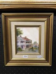 Sale 8797 - Lot 2006 - Diane Lane - Paddington 14 x 11.5cm