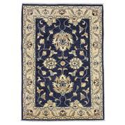 Sale 8911C - Lot 53 - Afghan Fine Hezari Rug, 120x85cm, Handspun Ghazni Wool