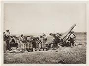 Sale 9092P - Lot 40 - Australian artillery, Passchendaele