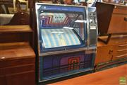 Sale 8326 - Lot 1009 - AMI Disco 200 Juke Box
