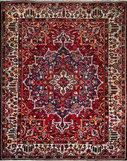 Sale 8353C - Lot 64 - Persian Bakhtiari 380cm x 300cm