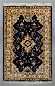 Sale 8472C - Lot 39 - Afghan Chobi 130cm x 83cm