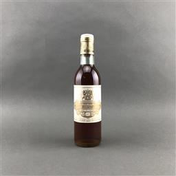 Sale 9120 - Lot 1100 - 1975 Chateau Coutet a Barsac, 1er Cru Classe, Sauternes - 375ml half-bottle