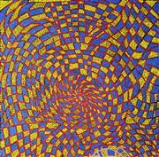 Sale 8288A - Lot 74 - Jorna Newberry (1959 -) - Untitled, 2006 100cm x 107cm