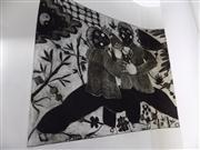 Sale 8437 - Lot 2097 - Rafael Butron (1962 - ) - The Tao of Pushing Hands 29.5 x 44cm