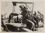 Sale 9092P - Lot 42 - Australian howitzer Passchendaele