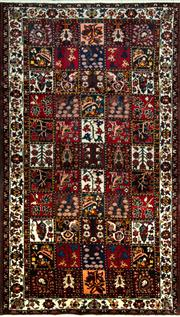 Sale 8307A - Lot 88 - Persian Bakhtiari 298cm x 170cm RRP $2000