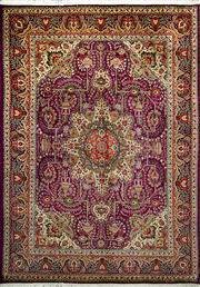 Sale 8353C - Lot 66 - Persian Tabriz 396cm x 296cm
