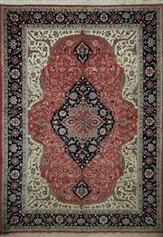 Sale 8360C - Lot 2 - Pak Kerman 440cm x 310cm