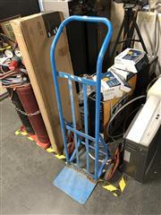 Sale 8789 - Lot 2193 - Industrial Trolley