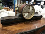 Sale 8805 - Lot 1079 - Reproduction Mantle Clock