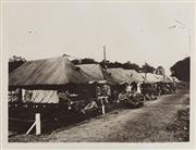 Sale 9092P - Lot 43 - Australian field hospital