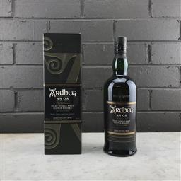 Sale 9089W - Lot 97 - Ardbeg Distillery An Oa Limited Release Islay Single Malt Scotch Whisky - 46.6% ABV, 700ml in box