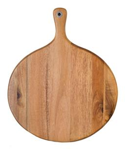 Sale 9220L - Lot 51 - Laguiole by Louis Thiers Acacia Chopping Board with Handle (39 x 27cm)