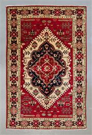 Sale 8472C - Lot 41 - Afghan Chobi 155cm x 100cm