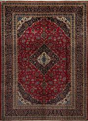 Sale 8370C - Lot 71 - Persian Kashan 393cm x 290cm