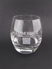 Sale 8498 - Lot 2055 - Glenmorangie Whisky Tumblers (6)