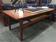 Sale 8822 - Lot 1766 - Vintage Coffee Table