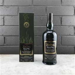 Sale 9142W - Lot 1091 - Ardbeg Distillery Kelpie Limited Edition Islay Single Malt Scotch Whisky - 46% ABV, 700ml in box