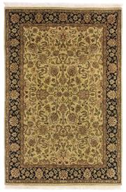 Sale 8626A - Lot 74 - A Cadrys Indian Chahindra Premier Handspun Wool Carpet Size; 190x124cm, RRP; $1990