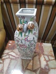 Sale 8676 - Lot 1381 - European Monarchs Collection Replica Vase